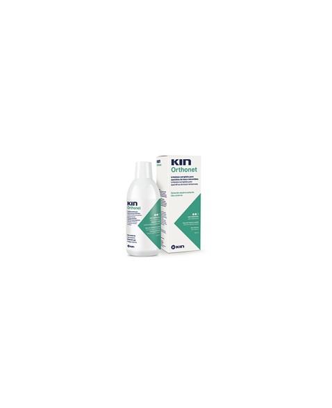 KIN ORTHONET DESINCRUS 500ML